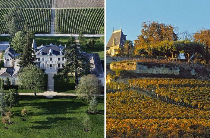 Château Ausone en Château Cheval Blanc laten hun classificatie varen