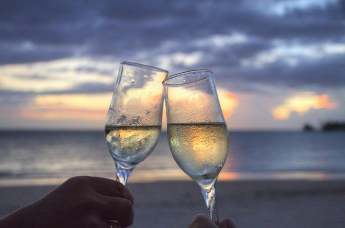 Champagne zou geheugen verbeteren