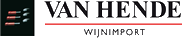 logo Vanhende wijnimport